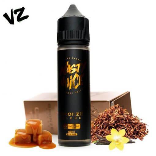 bronze-blend-nasty-juice-vaperzone