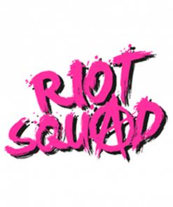 Riot Squad Salt
