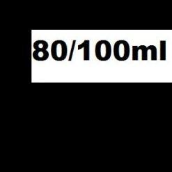 Líquidos 80/100ml