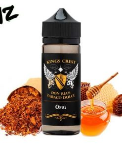 don-juan-tabaco-dulce-100ml-kings-crest-vaperzone