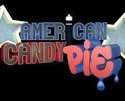 Aromas American Candy Pie