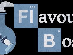 Aromas Flavour Boss