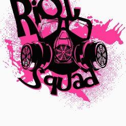 Aromas Riot Squad
