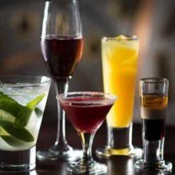 Aromas Bebidas/Refrescos