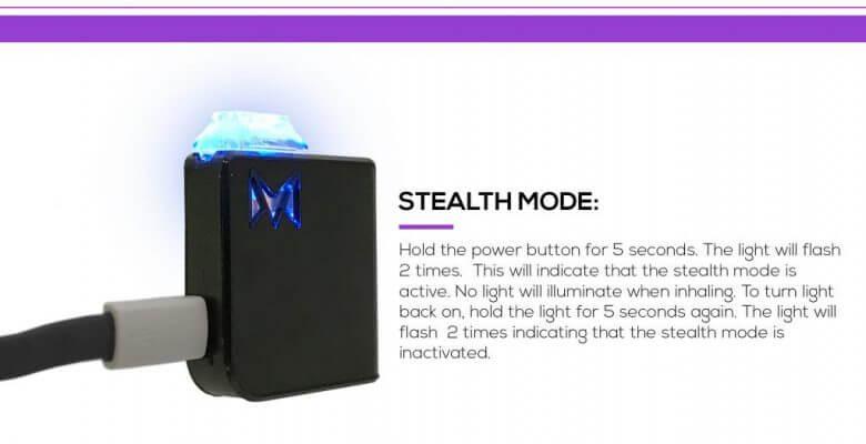 stealth-mode-my-pod