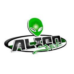Aroma Alien Juice
