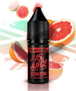 just-juice-nicsalt-orange-vaperzone