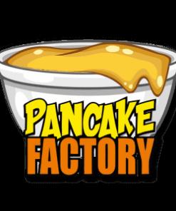 Aromas Pancake Factory