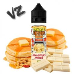 white-chocolate-snikkers-pancake-factory-vaperzone