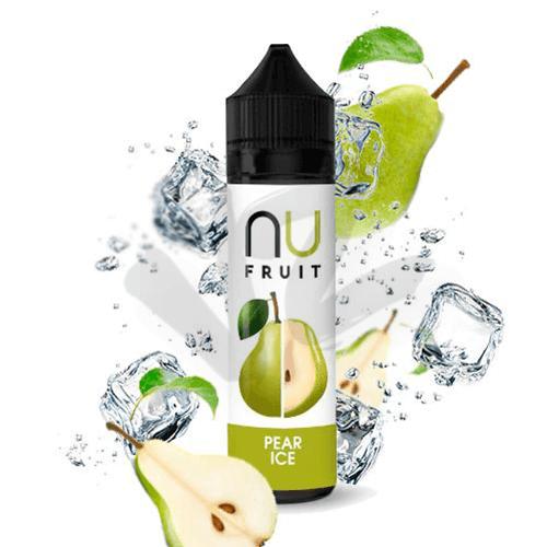 pear-ice-nu-fruit-vaperzone