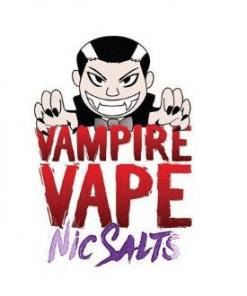 Vampire Vape Salts