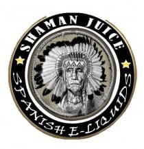Aroma shaman juice