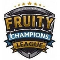 Aroma fruity champions league
