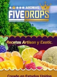 Aromas Five Drops