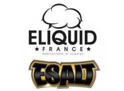 E-liquid france salt