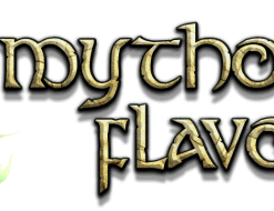 Mythology flavors