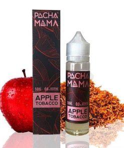 apple-tobacco-pachamama-subohm-vaperzone
