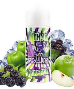 ninja-fruits-nunchuk-100ml-vaperzone