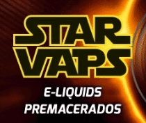 STAR VAPS