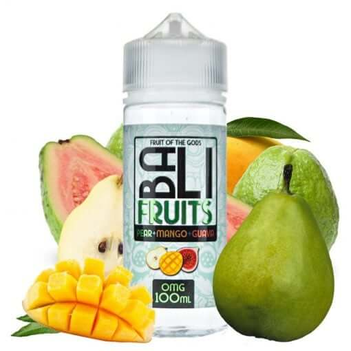 bali-fruits-pear-mango-guava-100ml-kings-crest
