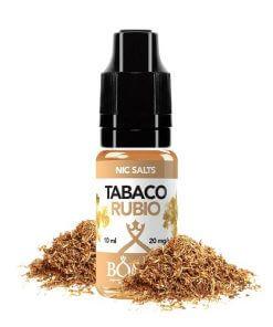 tabaco-rubio-nic-salt-bombo