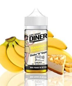 bananas-foster-late-night-diner-vaperzone