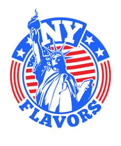 NY FLAVORS