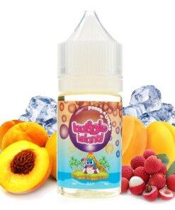 aroma-peach-lychee-30ml-bubble-island