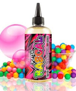 bubblegum-200ml-puffin-rascal
