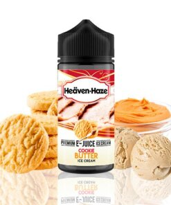 heaven-haze-cookie-butter-100ml