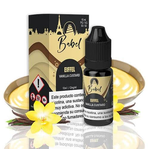 Eiffel-10ml-Babel-Eliquids