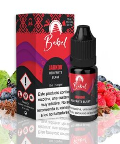 Jarkov-10ml-Babel-Eliquids