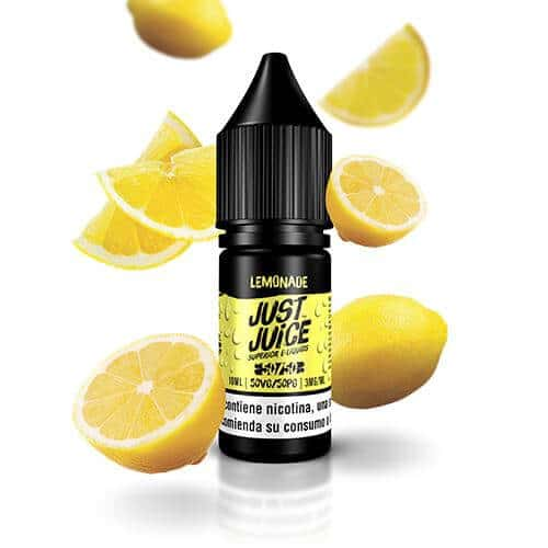 lemonade-10ml-just-juice-50-50