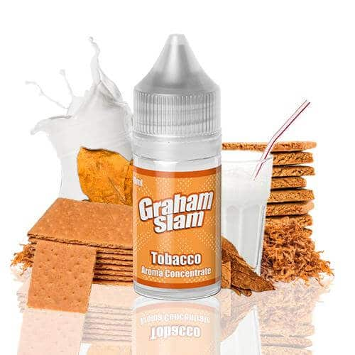 aroma-Graham-Slam-Tobacco-30ml-mamasan