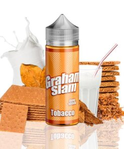 Graham-Slam-Tobacco-100ml