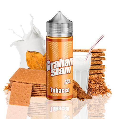 Graham-Slam-Tobacco-100ml