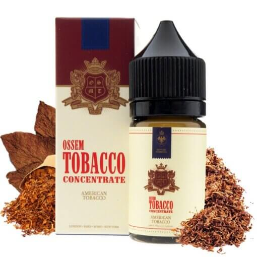 aroma-american-tobacco-ossem-juice
