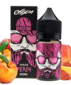 aroma-japanese-peach-ossem-juice-vaperzone