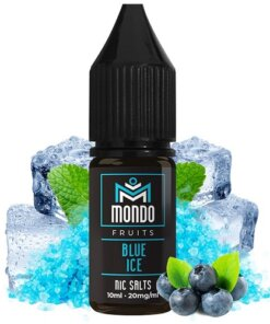 blue ice salt mondo
