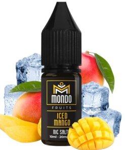 iced mango salt mondo