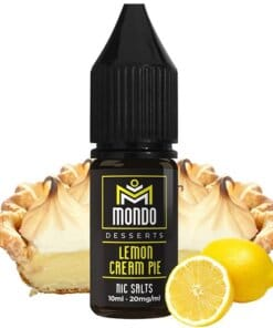 lemon cream pie salt mondo