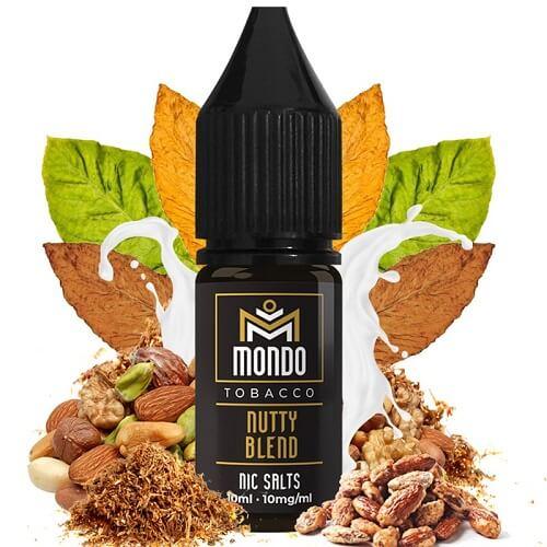 nutty blend salt mondo