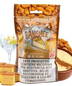 banshee sales oil4vap