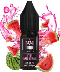 pink watermelon salt mondo