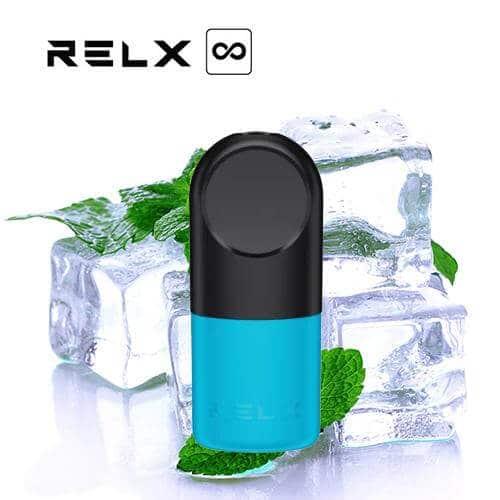 Menthol-Plus-Relx