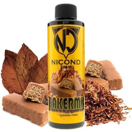 aroma-bakermix-nicond-shaman-juice
