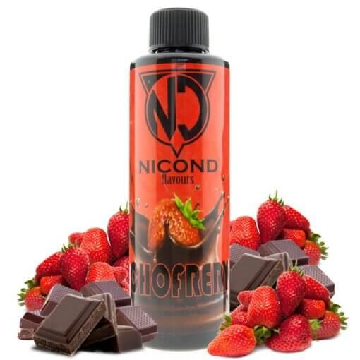 aroma-chocofrery-nicond-shaman-juice