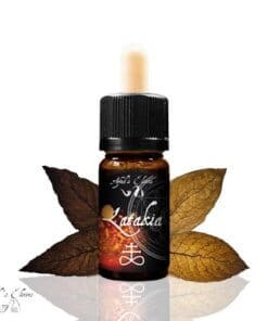 aroma Latakia 10ml de Azhads Elixirs