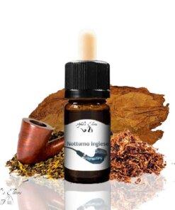 aroma Notturno Inglese 10ml de Azhads Elixirs