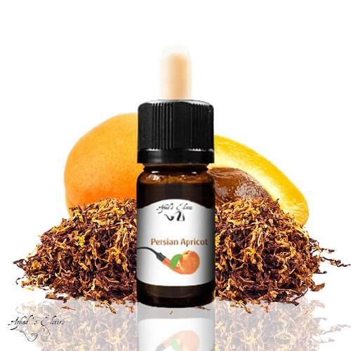 aroma Persian Apricot 10ml de Azhads Elixirs